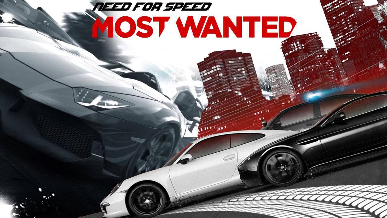Descarga gratis Need for Speed Most Wanted, sin trampas ni cartón