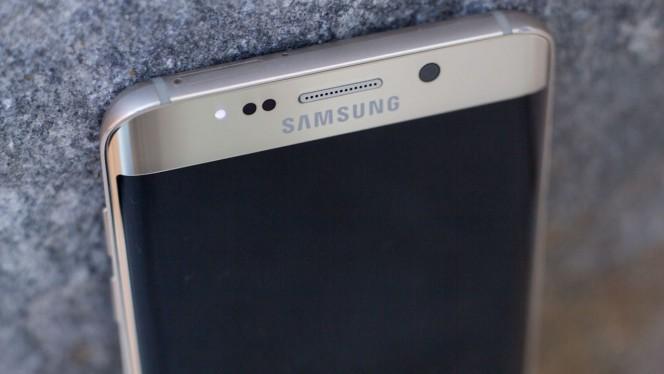Así será Samsung Galaxy S7 Edge: se filtra la primera foto