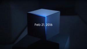 Samsung revela cuándo revelará los esperados Samsung Galaxy S7 y S7 Edge con este vídeo intrigante