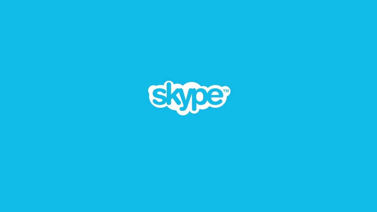 Cuidado. Esta amenaza podría estar espiando todo lo que haces en Skype. Todo