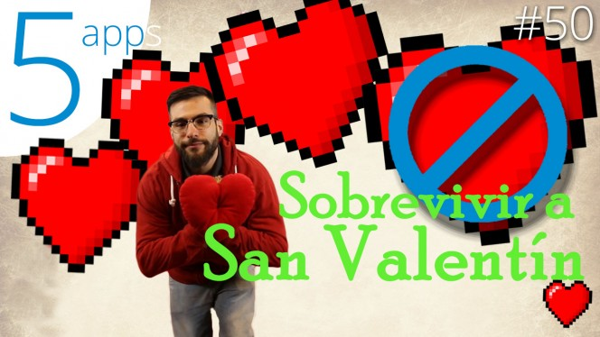 sobrevivir a san valentín