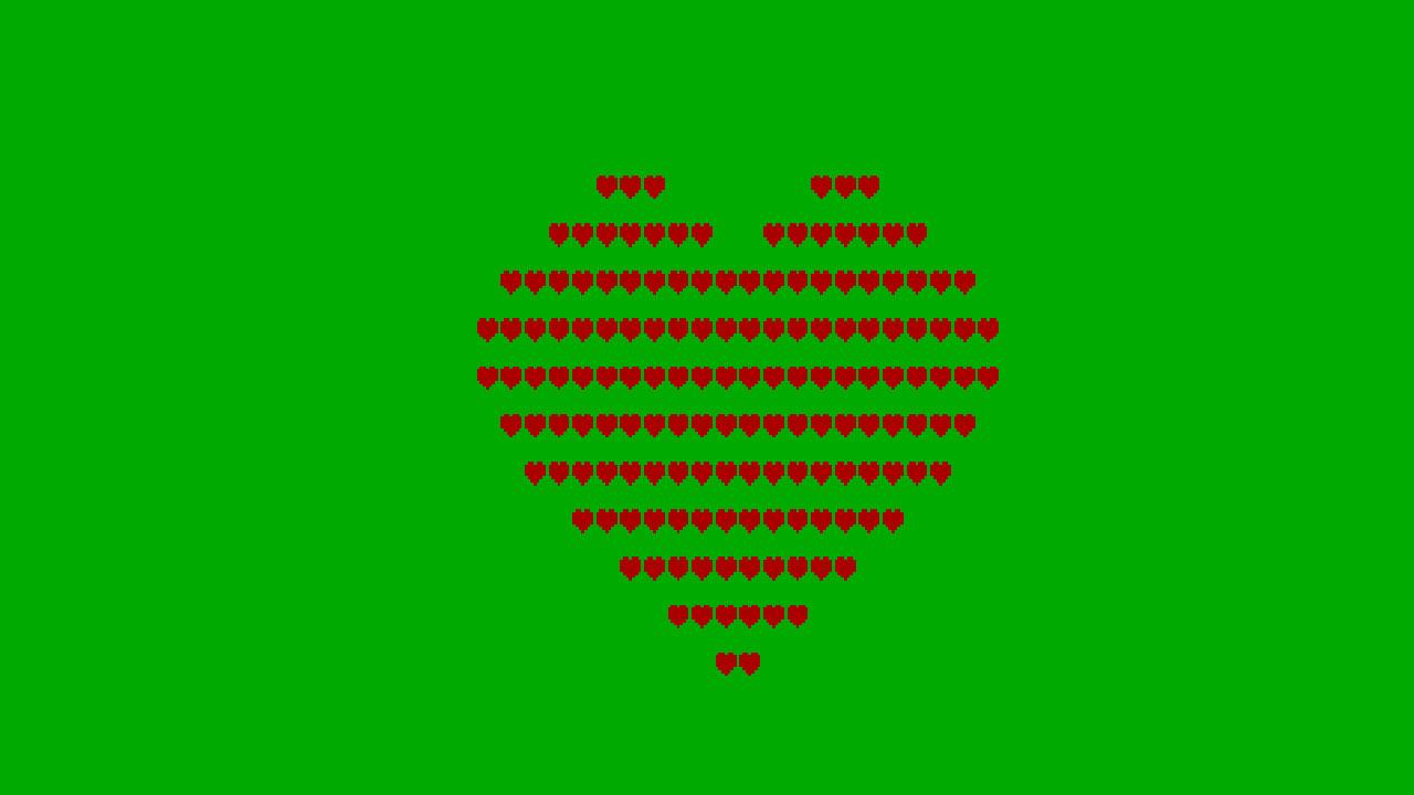 """The Malware Museum: así de """"bonitos"""" eran los virus de los 80 y 90"""