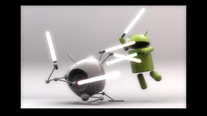 Android lanza un ataque BRUTAL contra iPhone: este vídeo puede herir la sensibilidad de los fans de Apple