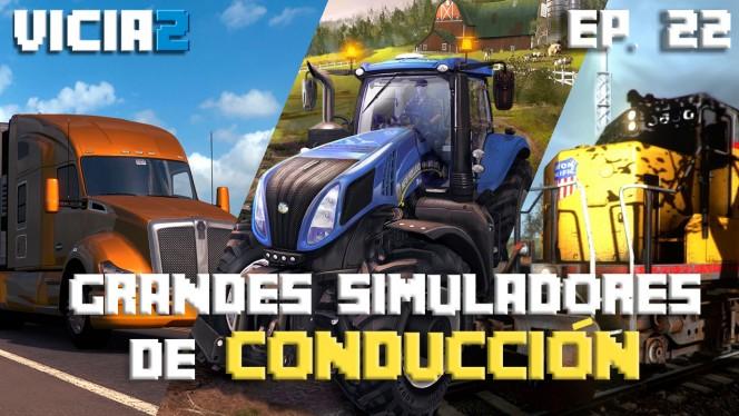 ES Best Driving Simulators