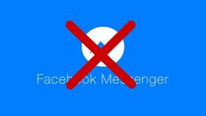 Facebook y Facebook Messenger dicen adiós a finales de 2016 para algunos móviles