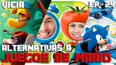 Alternativas a los juegos Nintendo de Mario