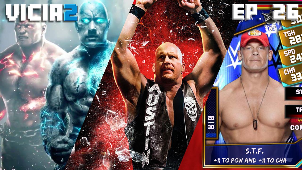 Lucha libre: los mejores juegos de pressing catch WWE