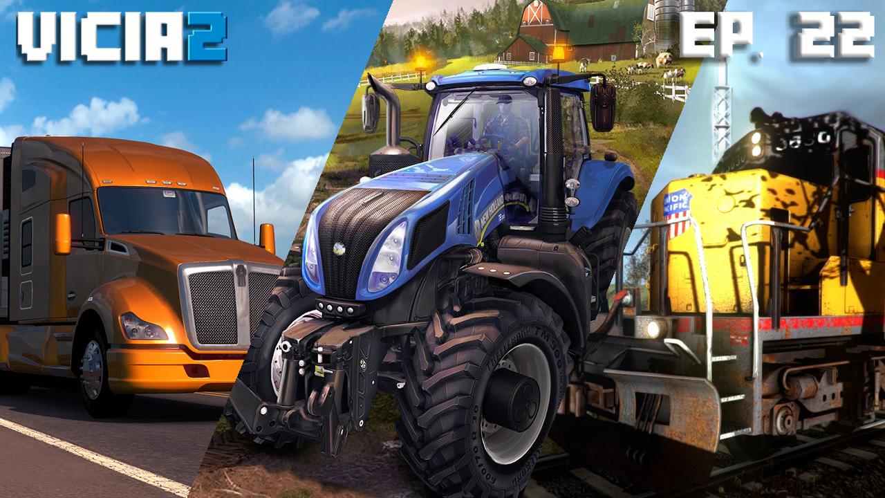 Mejores simuladores de conducción de vehículos pesados