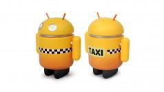 ¿Necesitas un taxi? Pídelo desde Google Maps