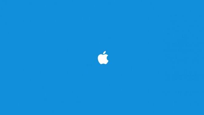 apple-blue