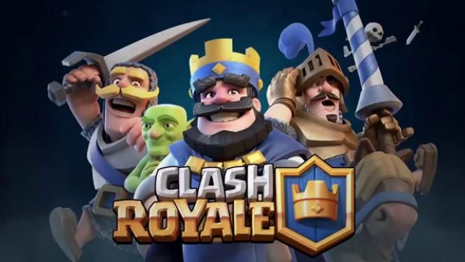 Clash Royale: el truco definitivo para conseguir los mejores cofres