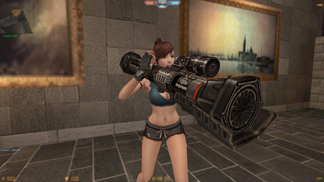 SORTEO: consigue 5 euros para gastar en Counter Strike Nexon: Zombies