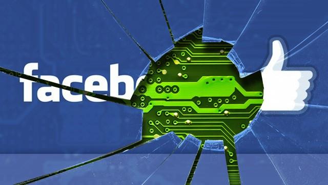 Este es el método de hackeo de Facebook que permitía acceder a cualquier cuenta