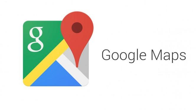 Un hombre se llevó el susto de su vida cuando vio algo insólito mientras utilizaba Google Maps