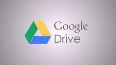 La nueva y genial función de Google Drive tiene fecha de caducidad