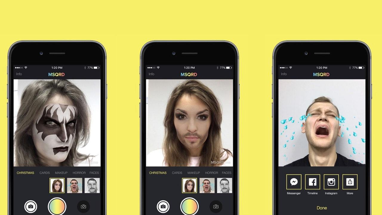 La app que arrasa en iOS por fin en Android