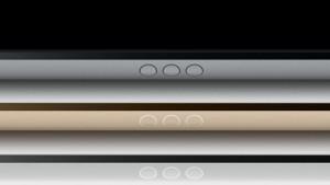 Olvida todo lo has visto antes: Apple patenta el conector del futuro para iPad