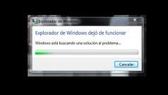 ¿Qué ocurre en realidad cuando Windows te dice que busca una solución a tu problema?