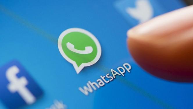 WhatApp podria ilegalizarse después de su nueva y polémica función