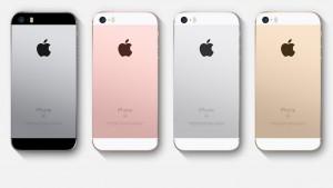 """Así han """"maltratado"""" a un nuevo Iphone SE… ¿sobrevivió a las torturas?"""