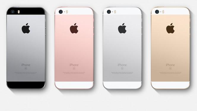 """Así han """"maltratado"""" a un nuevo Iphone SE... ¿sobrevivió a las torturas?"""