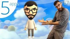 MiiTomo y otras apps para crear tu avatar y que hable por ti