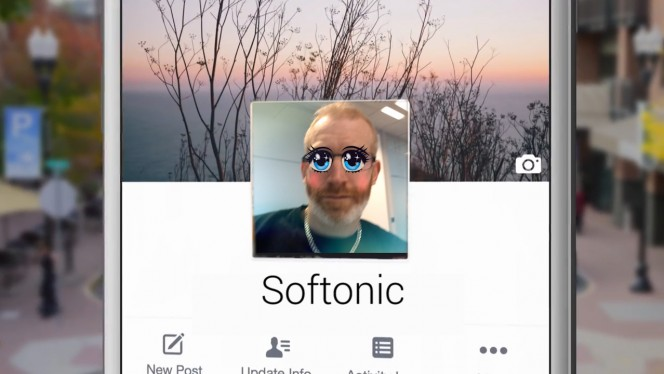 Las fotos de perfil de Facebook pronto cambiarán radicalmente... ¡para mejor!