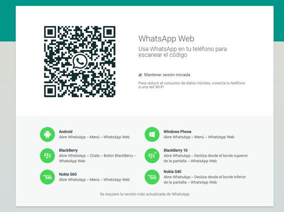 descargar whatsapp gratis softonic para pc