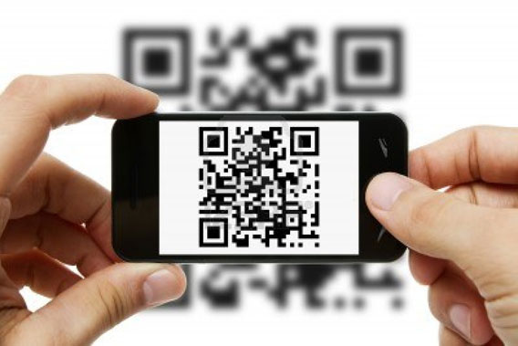 How-to-scan-QR-code-in-your