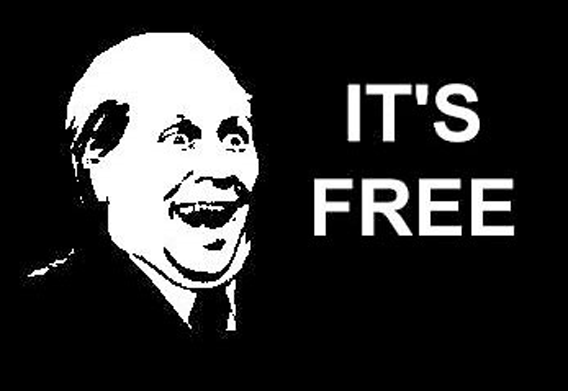 Its_free