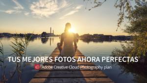 Una oferta sensacional para Adobe Creative Cloud