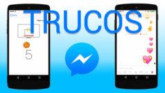 7 trucos y secretos nuevos de Facebook Messenger que el 99,9% de tus amigos desconocen