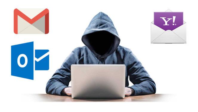 Cambia la contraseña de tu correo electrónico ahora mismo: hacker pone millones de cuentas en peligro