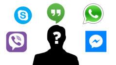 WhatsApp vs Skype vs Facebook Messenger vs Viber vs Hangouts: esta es tu mejor app para llamar gratis