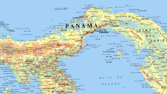 Así es el buscador de las filtraciones de los polémicos Papeles de Panamá