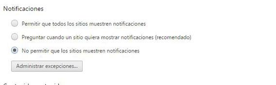 notifaciones