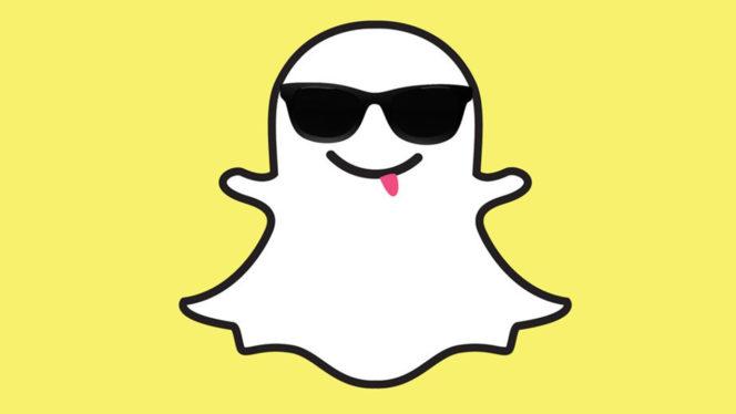 5 trucos secretos que cambiarán tu forma de usar Snapchat