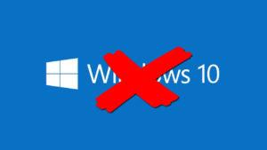 ¿No quieres Windows 10? Evita que tu PC con Win 7 / 8.1 se actualice con este sencillo truco