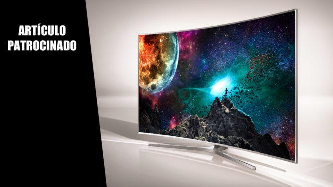Las 10 mejores películas y series para disfrutar al máximo de la tecnología SUHD de Samsung
