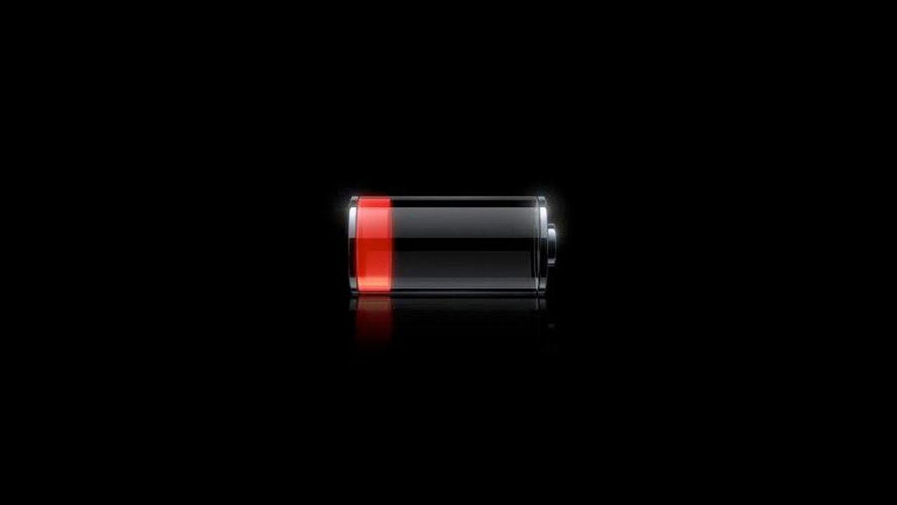 Cuidado: estas 7 apps están matando la batería de tu móvil