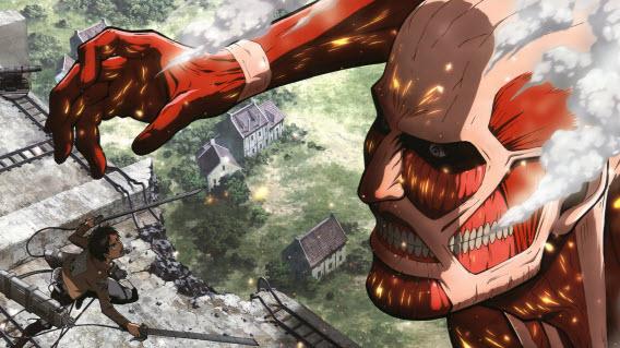 attack-titan