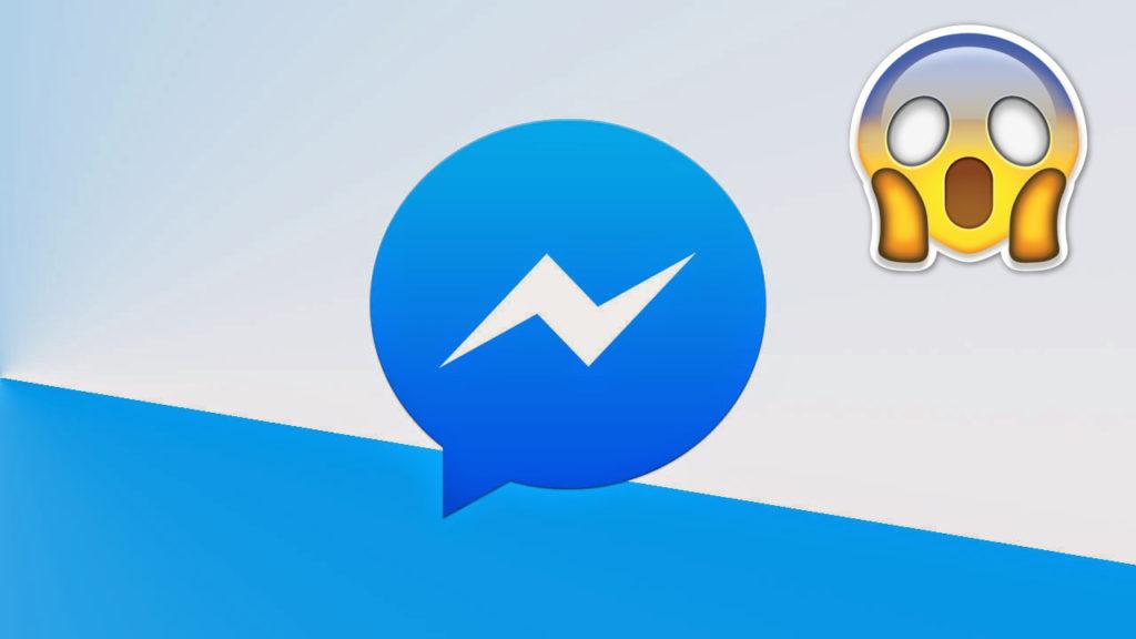 Resultado de imagen para messenger