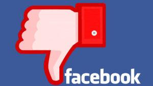 Atención: Facebook te amenaza con eliminar tus fotos más privadas si no sigues sus instrucciones