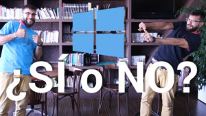 Actualizar a Windows 10: ¿Sí o No? 5 Pros y 5 Contras