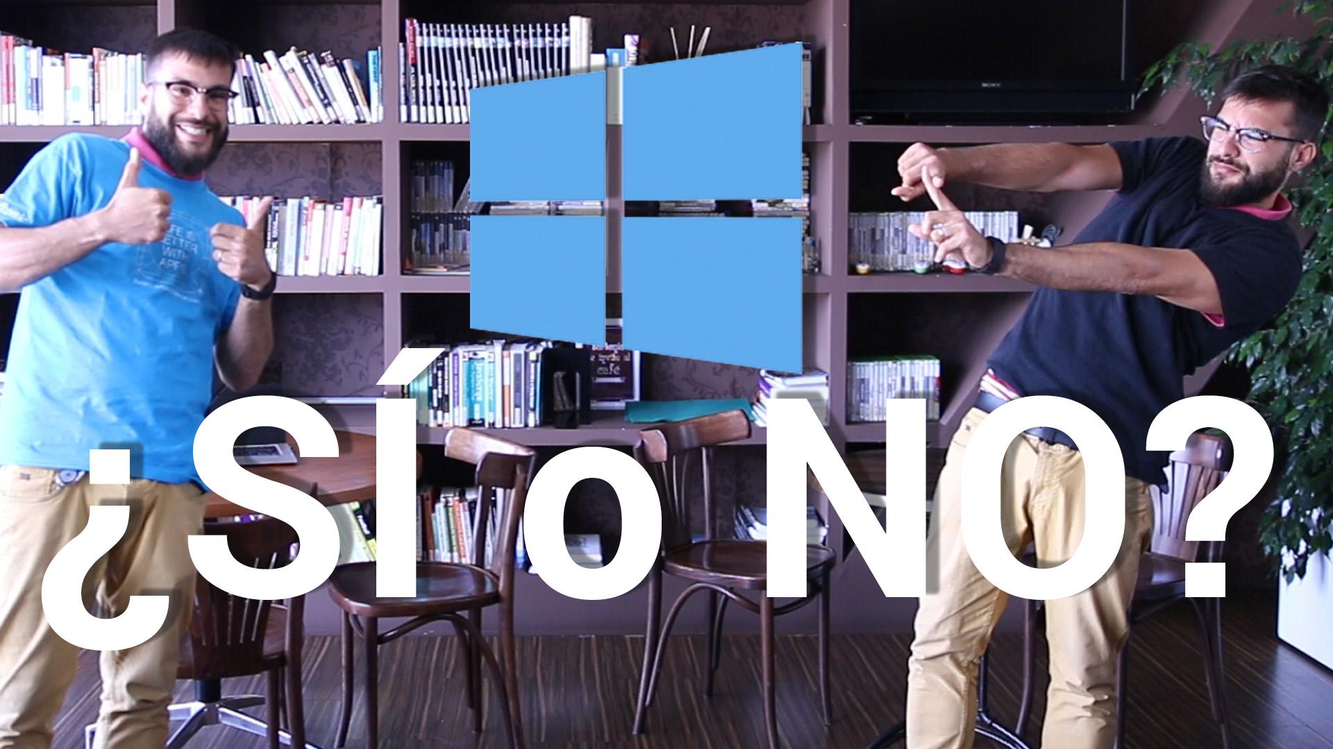 Actualizar a Windows 10: ¿Sí o No? 5 Pros y 5 Contras