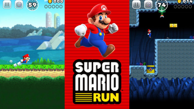 Descarga ya gratis Super Mario Run: esto es todo lo que trae