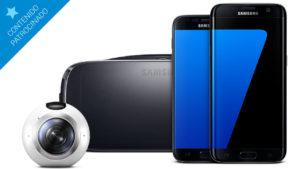Samsung Galaxy S7 + Gear VR + Gear 360: el combo perfecto para revivir tus mejores recuerdos