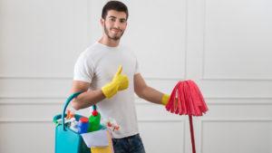 Ten tu casa limpia y organizada con la ayuda de estas apps