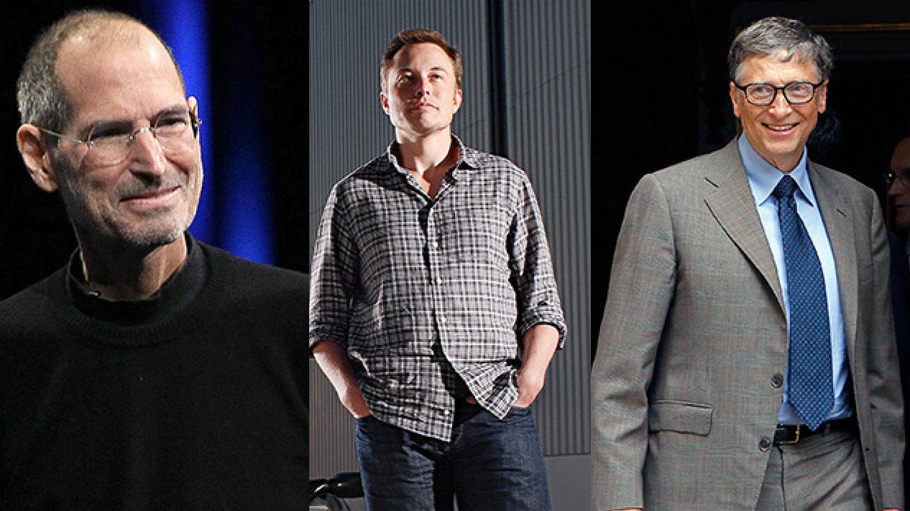 7 (+1) citas de grandes líderes de la tecnología que te motivarán e inspirarán