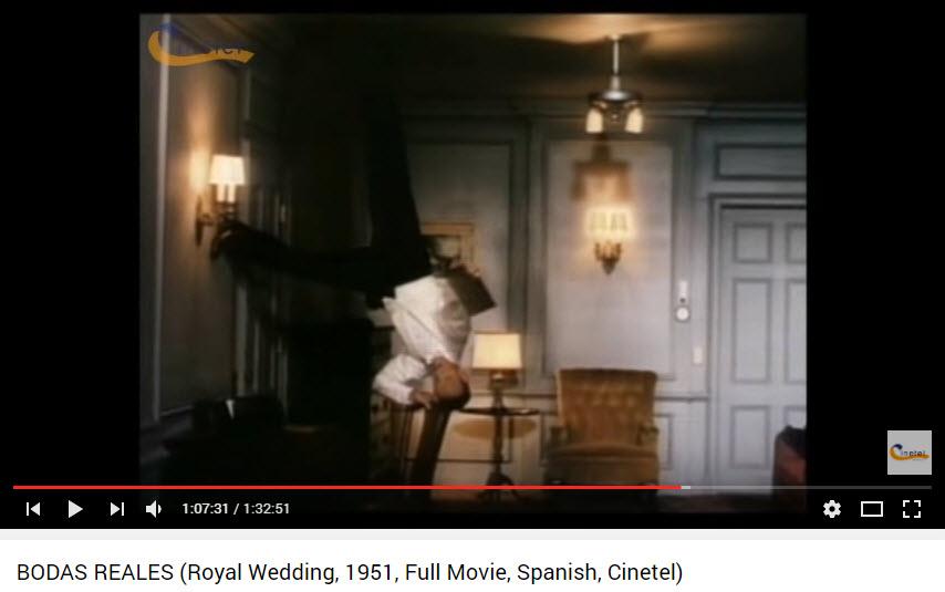 ver películas online gratis en Youtube